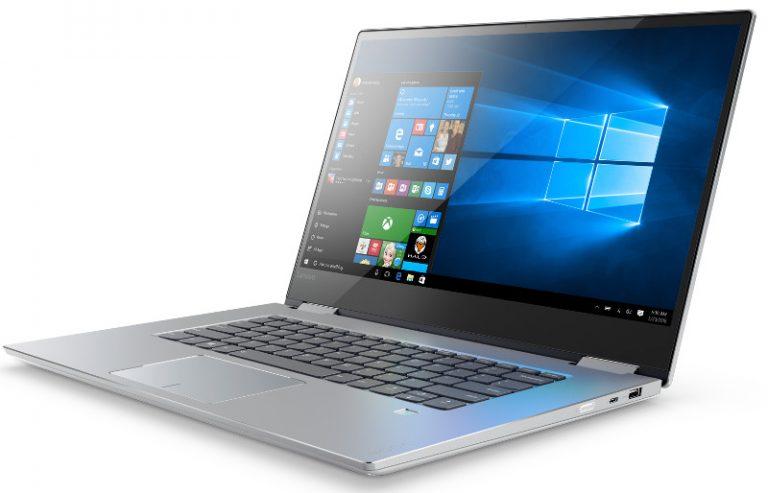 Lenovo Yoga 520, Yoga 720