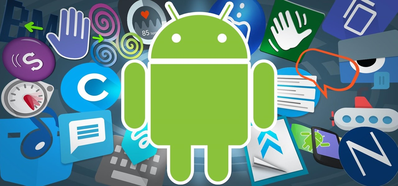 Automatic Android apps update