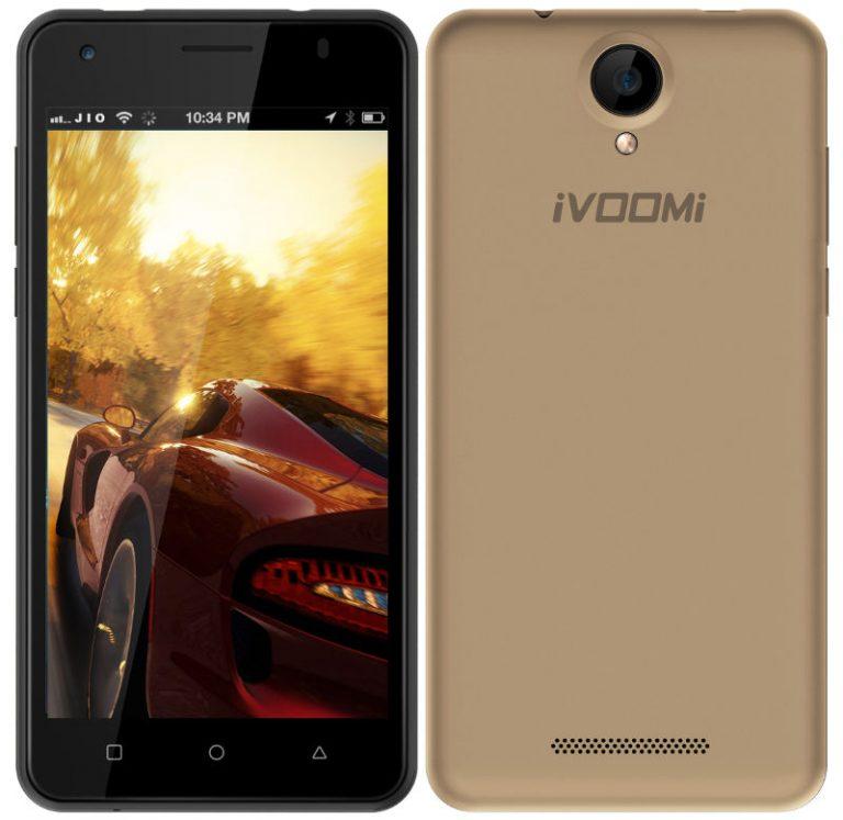 iVOOMi iV505
