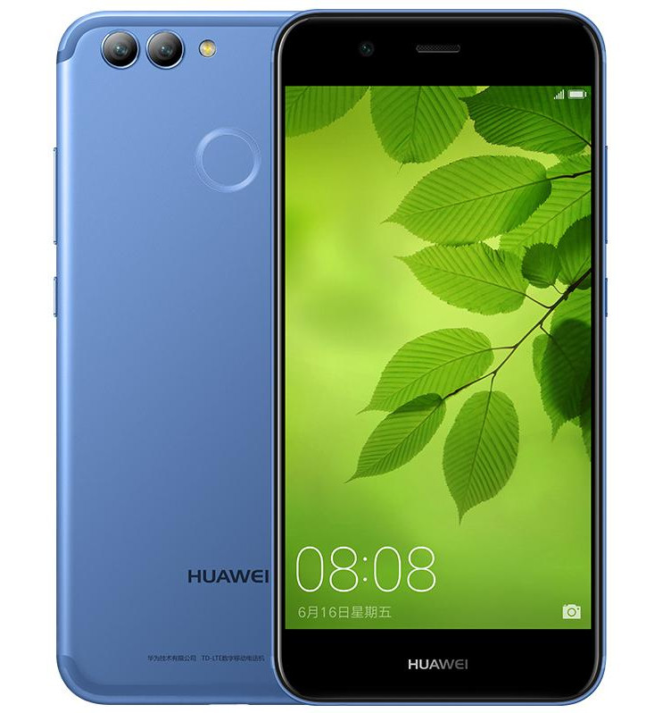 Huawei Nova 2 Plus Specifications
