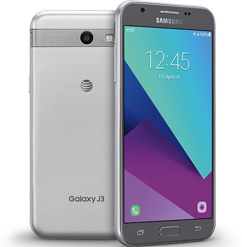 Samsung Galaxy J3 2017