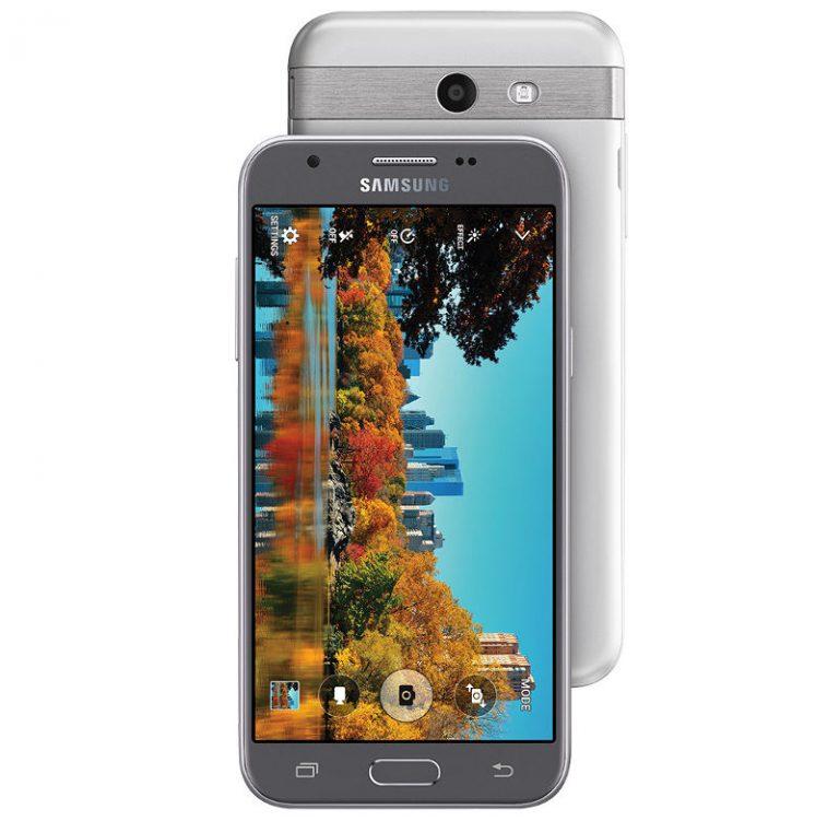 Samsung Galaxy J3 2017 At&t