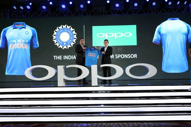 OPPO F3 in india