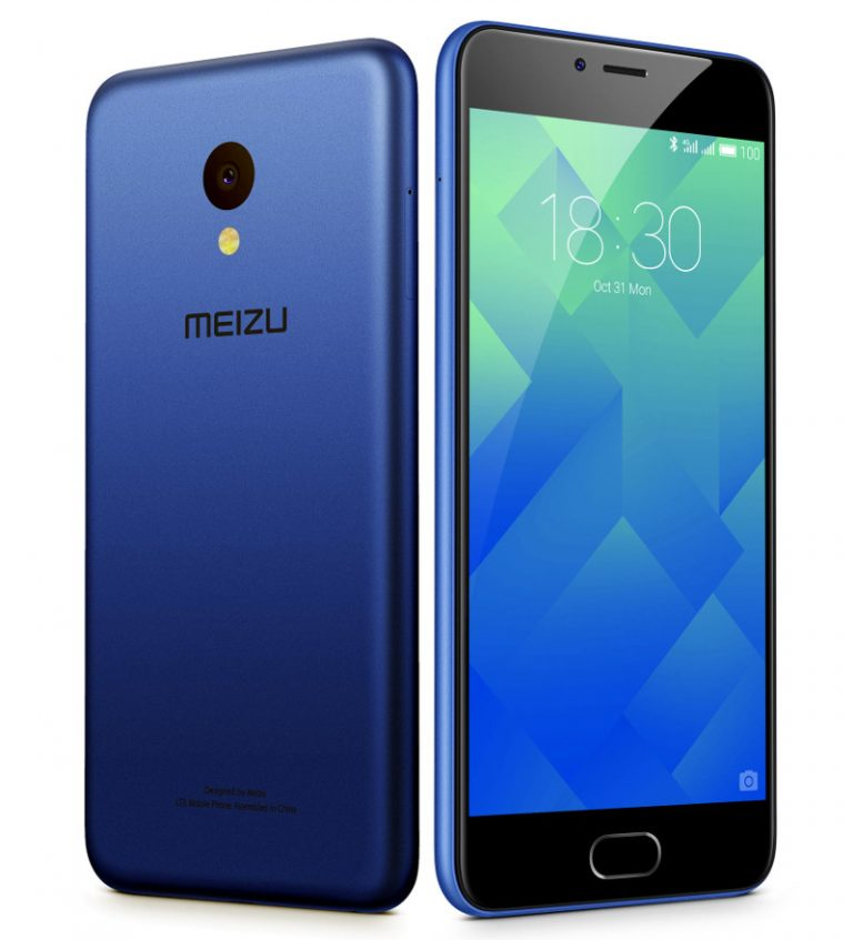 Meizu M5 in India