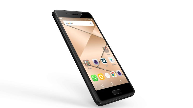 Micromax Canvas 2 2017