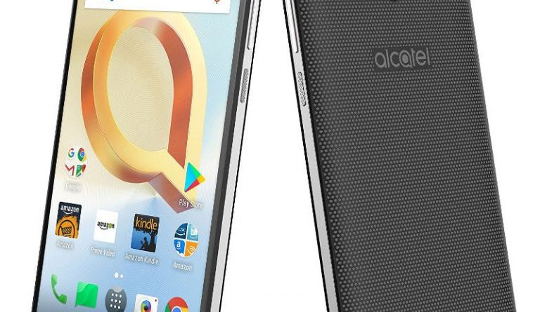 Alcatel A30 Plus specifications