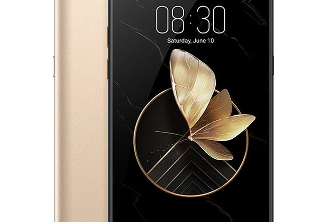 nubia m2 play specifications