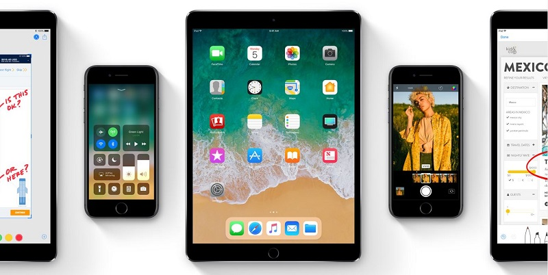 iOS 11 Pros and Cons