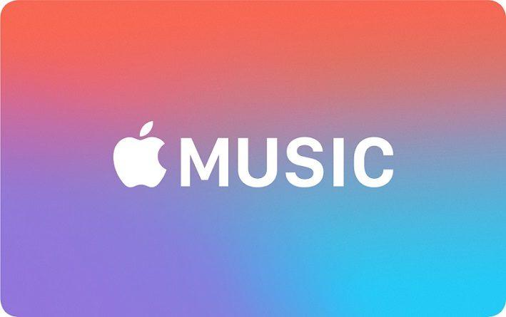 Secret Annual Subscription plan Apple Music