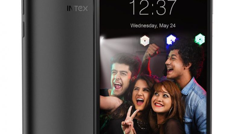 Intex aqua selfie specifications
