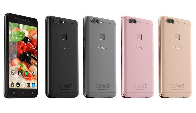 ZOPO Speed X in India