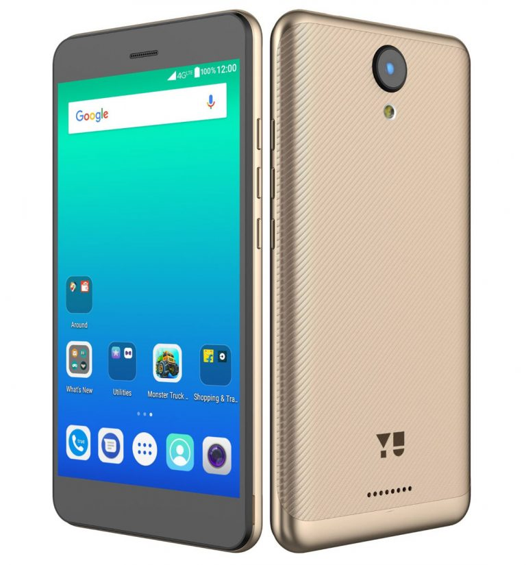 yu yunique 2 specifications