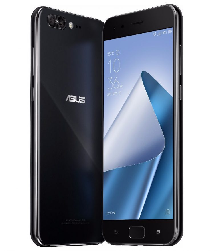 asus zenfone 4 pro specifications