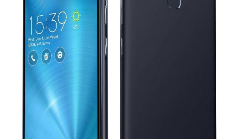 Asus Zenfone Zoom S specifications
