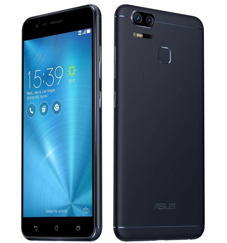 Asus Zenfone Zoom S specifications