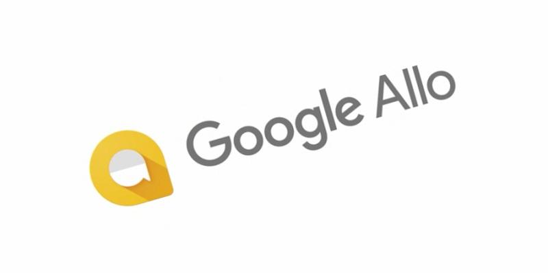 google allo web