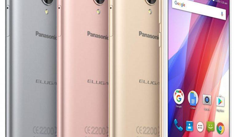 Panasonic Eluga I2 Active specifications