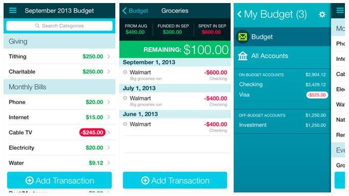 top money saving apps in iphone