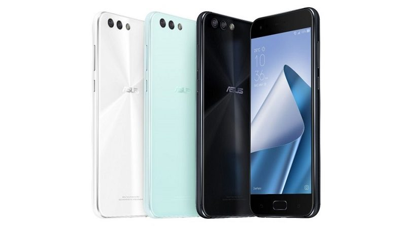 asus zenfone 4 specifications