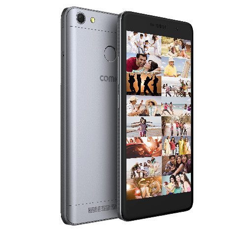 comio p1 specifications