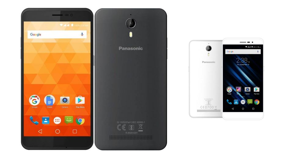 panasonic p77 16 gb