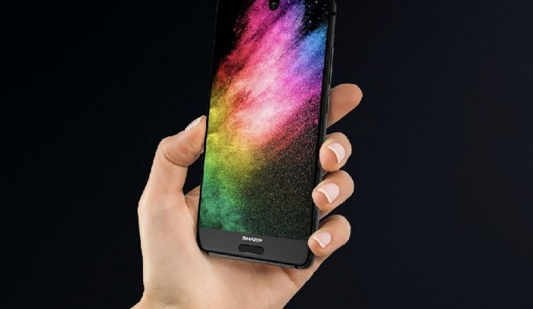 sharp aquos s2 specifications