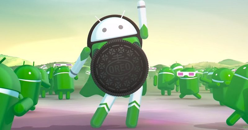 List of smartphones that would receive Android 8.0 Oreo update