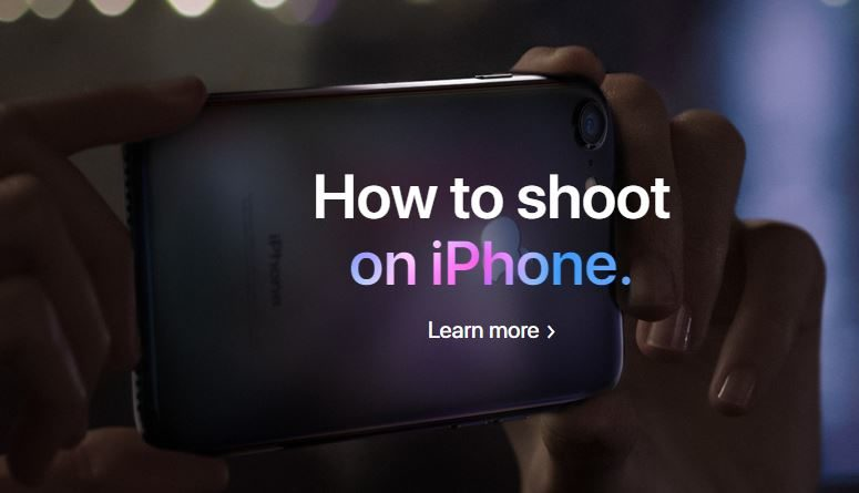 Record 4K Videos on iPhone X and iPhone 8iPhone 8 Plus at 60 FPS