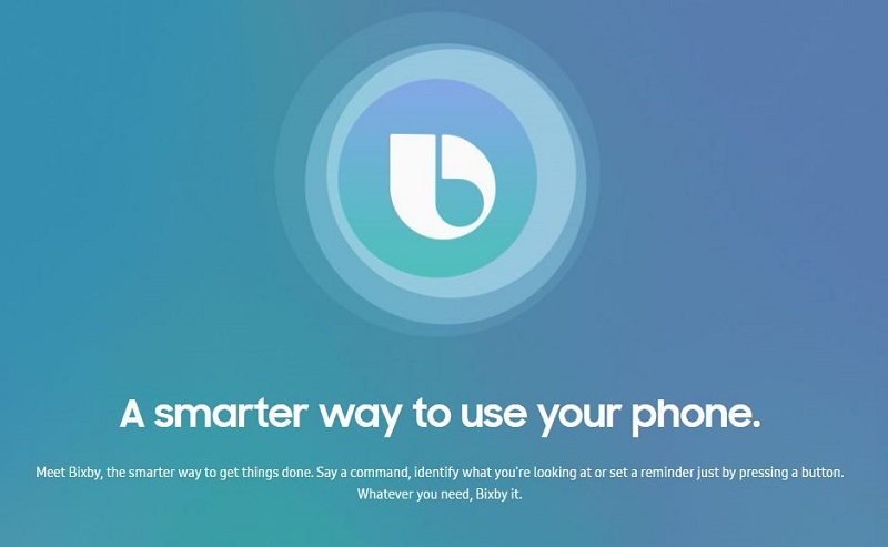 bixby voice starting guide