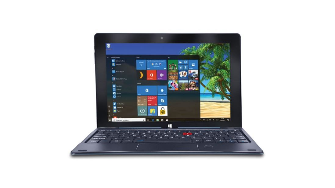 iball slide penbook specifications