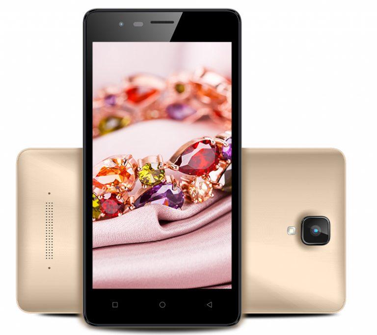 intex aqua lions 2 smartphone specifications