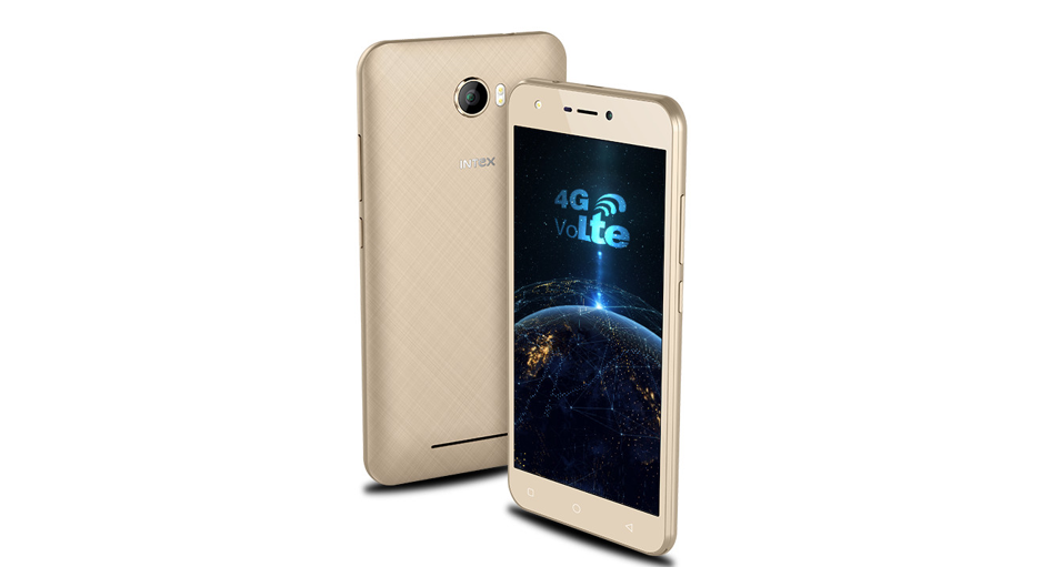 intex aqua note 5.5 specifications