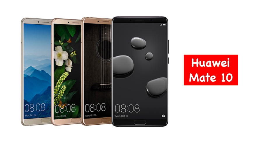 Huawei Mate 10 specifications