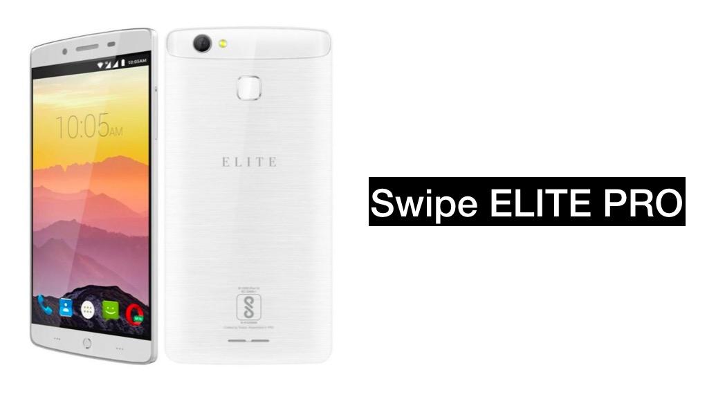 swipe elite pro