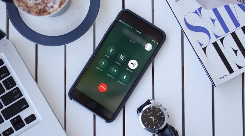 enable auto answer calls in iOS 11