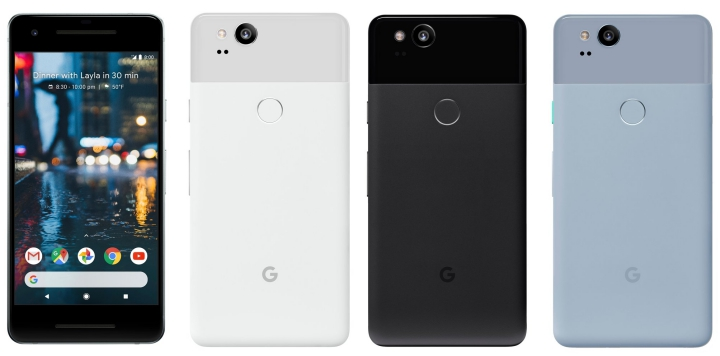 what to expect from pixel 2