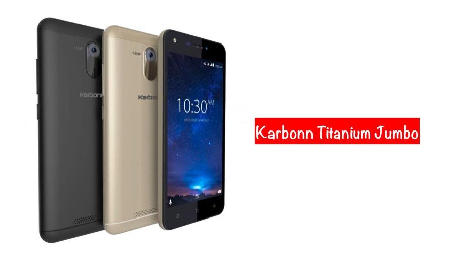 Karbonn Titanium S2 Specification Karbonn Titaniu...