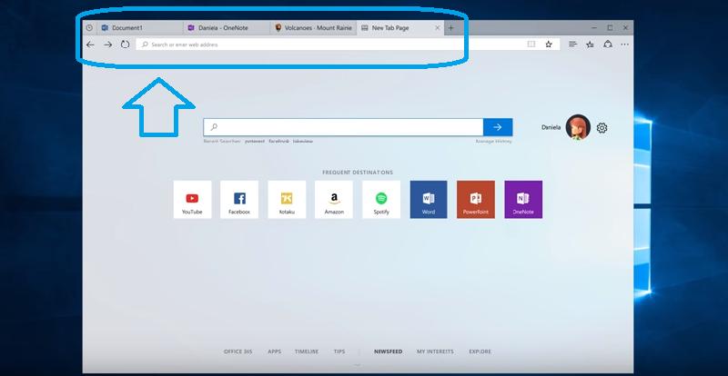 Microsoft Windows app sets