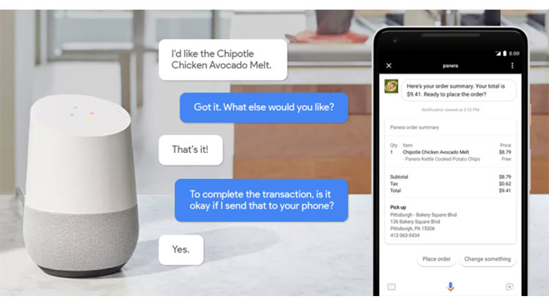 Google Assistant adds new features for developers