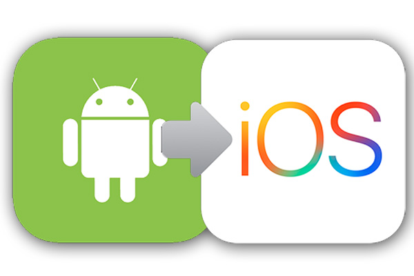how to import google contacts to iOS