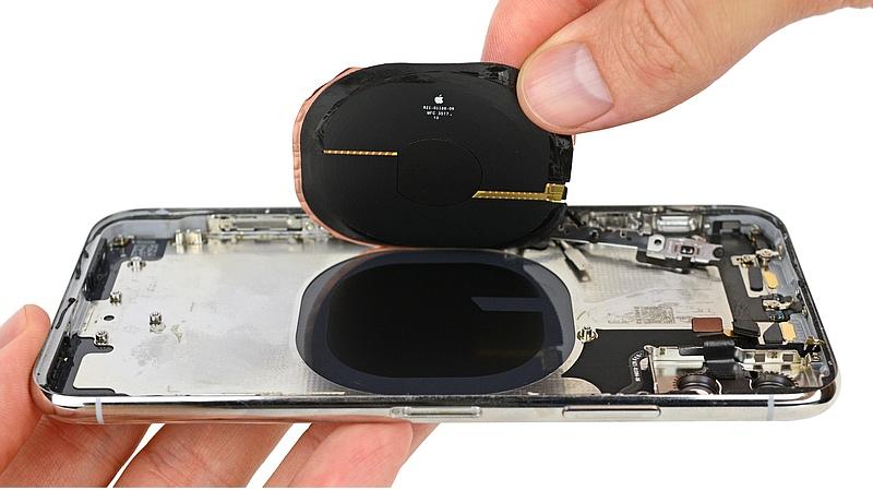 iphone x teardown