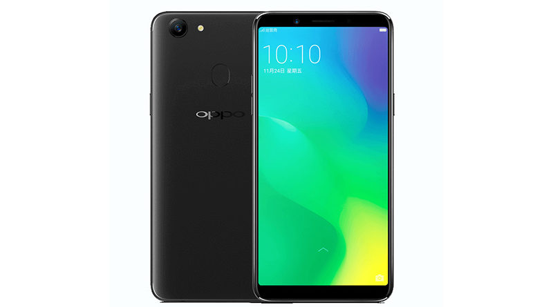 oppo a79 specifications announced