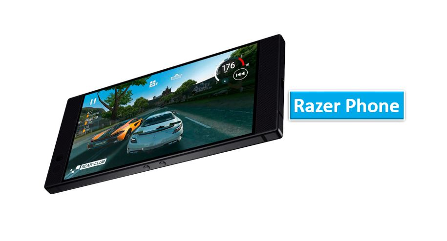 razer phone specifications announced