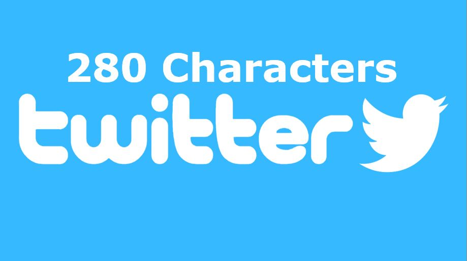 twitter 280 characters now available for all users