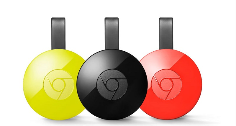sales of Google Chromecast on Amazon