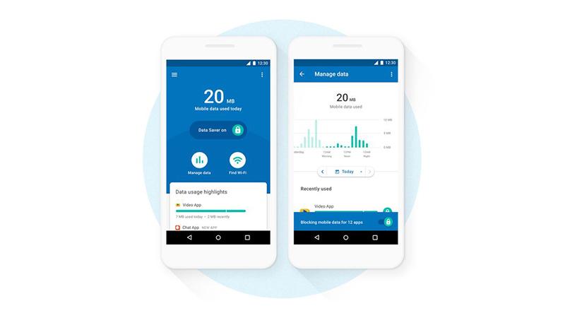Google Datally Data Saver App