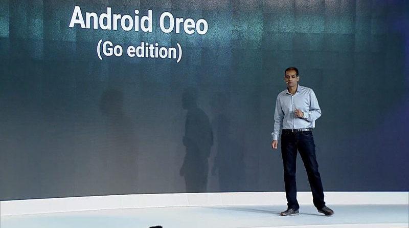 android oreo go