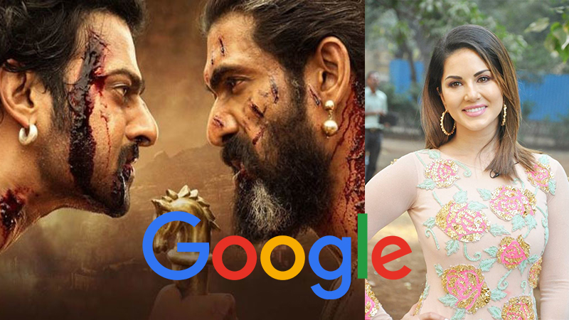 top searches in Google India