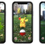 Pokémon Go iOS update to add more advanced augmented reality thanks to ARKit
