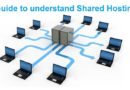 A guide to understanding shared hosting